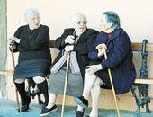 30 بلدا توفر أفضل الظروف الملائمة لحياة المسنين.. تعرف عليها