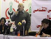 حزب التجمع: الحكومات المتعاقبة رفعت يدها عن 15 مليون فلاح مصرى