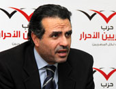 محمود العلايلى: لجنة شئون الأحزاب تعنتت فى التعامل معنا وتجاهلت طلباتنا