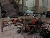 القبض على 4 من عناصر تنظيم الإخوان بكفر الشيخ