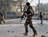 أخبار أفغانستان..مقتل 8 وإصابة 14 مدنيا فى تفجير انتحارى شمال شرق أفغانستان