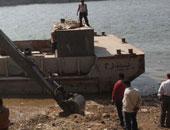 تقرير: 15 ألف مخالفة جديدة على النيل فى 18 شهر