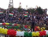 أكراد سوريا يتفقون مع بغداد على إعادة نحو 31 ألف عراقى إلى بلدهم