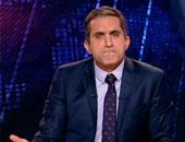 """بالفيديو.. باسم يوسف يشارك فى حملة """"مع اللاجئين"""" التابعة للأمم المتحدة"""