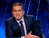 باسم يوسف يفتح النار على الإخوان: لو الجيش قتل متظاهرى 30 يونيو كانوا هللوله