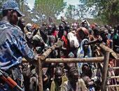 الأمم المتحدة: أكثر من خمسة ملايين سودانى فى حاجة لمساعدات إنسانية