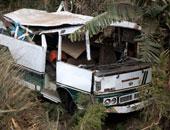 مقتل 36 وإصابة العشرات فى تصادم حافلتى ركاب بتنزانيا