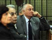 """بدء جلسة إعادة محاكمة إبراهيم سليمان وآخرين فى قضية """"سوديك"""""""