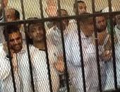 """""""جنايات قنا"""" تؤجل محاكمة 163 متهما بـ""""أحداث الهلايل والدابودية"""" لـ8 مارس"""