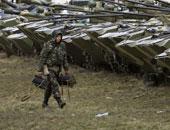 """""""فاينانشيال تايمز"""": عودة حشود عسكرية روسية لأوكرانيا تثير التساؤلات"""