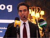 """أحمد المسلمانى يحذر من """"تتريك مصر"""" ويطالب بوقف المسلسلات التركية"""