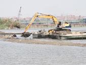 وزارة الرى: إزالة 1555 حالة تعدٍ على النيل والترع