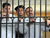 """بعد محاكمتهما مرتين.. """"النقض"""" ترفض طعن المتهمين بقتل """"خالد سعيد"""" فى سيدى بشر بالإسكندرية.. والمحكمة تؤيد الحكم الثانى لـ""""الجنايات"""" بالسجن 10 سنوات للشرطيين"""