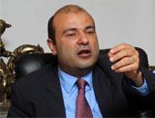 """وزير التموين يبحث مع """"اليونيدو"""" إقامة مناطق لوچيستية للخضر والفاكهة"""