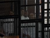 حيثيات حكم أحداث مسجد الفتح :المتهمون خربوا ودنسوا إنتقاماً لفض رابعة والنهضة