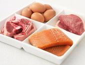 نفسك تتخلص من دهون البطن.. 5 أنواع من البروتين ركز عليهم