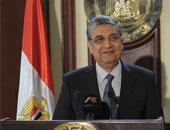 الكهرباء: الوزير سيعقد مؤتمرا صحفيا للإعلان عن آخر إنجازات الوزارة