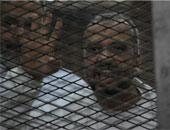 الدفاع يعترض على طرد البلتاجى فى قضية الهروب من سجن وادى النطرون
