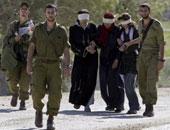 قوات الاحتلال تعتقل 18 فلسطينيا خلال عمليات مداهمة لمدن فلسطينية