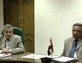 محافظ سوهاج يطالب بالالتزام بإصدار شهادات رصيد الإجازات للمتقاعدين