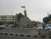 افتتاح الحديقة المركزية بمدينة الشيخ زايد نهاية الشهر الجارى
