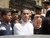 """أشهر 30 مجرم فى رمضان.. """"قاتل هبه ونادين"""" جريمة هزت الحى الراقى"""