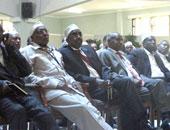 """""""روبلي"""" يفوز بثقة البرلمان الصومالى لتشكيل الحكومة الجديدة"""