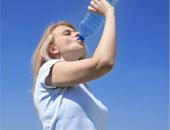 5 أسباب تجعلك تشعر بالعطش الدائم