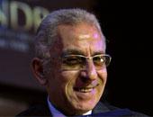 على عبد الخالق مشرفا على برنامج السينما والمقاومة بالإسكندرية السينمائى