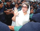 محكمة بنجلاديش العليا تقبل استئناف رئيسة الوزراء السابقة ضد قرار سجنها