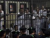 """غدا.. مرافعة دفاع 5 متهمين فى إعادة محاكمتهم بـ""""خلية الزيتون الأولى"""""""
