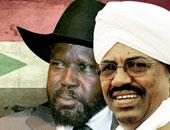 وصول رؤساء جيبوتى وكينيا وجنوب السودان للخرطوم لتوقيع اتفاق السلام