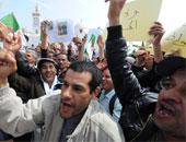 ألاف الجزائريين يتظاهرون نصرة للرسول واحتجاجا على الرسوم المسيئة