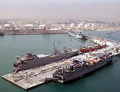 """""""الموانئ الكويتية"""": استمرار توقف الملاحة البحرية بالموانئ الـ3 بسبب الطقس"""