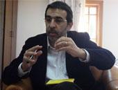 """""""محلل جديد"""" للجماعة.. عز الدين شكرى فشير يشكل جبهة إخوانية فى نيويورك"""