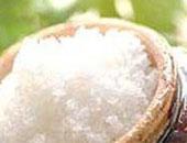 مقاضاة مدينة نيويورك بشأن التحذير من الملح فى قوائم الطعام