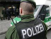الشرطة الألمانية تستعد لقمة مجموعة الدول السبع