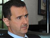 الأسد : القوات المسلحة السورية تواصل التصدى للتنظيمات الإرهابية