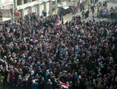 نيويورك تايمز: استمرار الاضطرابات فى سوريا ينذر بانقسام طائفى أكبر