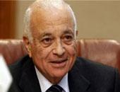 أبومازن يلتقى أمين عام الجامعة العربية على هامش قمة الاتحاد الإفريقى