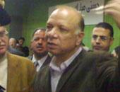 """محافظ القاهرة للأمهات المثاليات: """"أنتم أساس حياتنا ولا يكفى تكريمكم يوم واحد"""""""