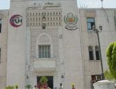 جامعة المنصورة: قسم جديد لعزل المصابين بكورونا وتجهيز بـ51 سريرا و37 جهاز تنفس