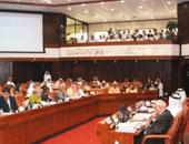 مجلس الشورى البحرينى يقر اتفاقية مع منظمة حظر الأسلحة الكيميائية