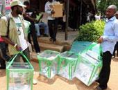 لجنة الانتخابات فى نيجيريا تعلن إعادة الانتخابات بولايات لاغوس  وريفيرز  وأنامبرا