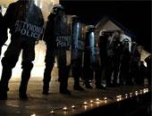 مقتل 4 مهاجرين خلال مطاردة مع الشرطة اليونانية