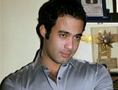 هيثم زكى يحضر لفيلم سينمائى جديد مع المنتج أحمد السبكى