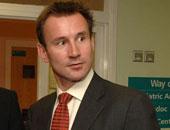 وزير الصحة البريطانى: توسع خدمات الصحة العقلية يخلق 21 ألف وظيفة جديدة