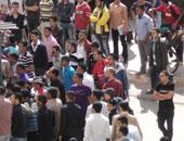 النقض تؤيد السجن لـ77 متهما فى أحداث اقتحام جامعة الزقازيق
