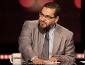 إخلاء سبيل صفوت عبد الغنى وعلاء أبو النصر بتدابير احترازية