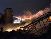 أخبار البوسنة..مقتل وإصابة 6 أشخاص فى انفجار مصنع للورق بالبوسنة والهرسك